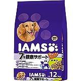 アイムス 7歳以上用 健康サポート チキン小粒 12kg