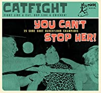 CAT FIGHT 3 - YOU CAN'