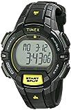 Timex 男性 イマン30 LAP RUGGED デジタル カジュアル 石英 ウォッチ NWT T5K809