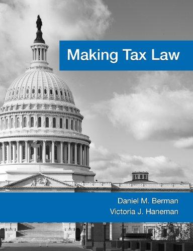 Download Making Tax Law 1611632803