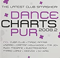 Dance Charts Pur 2008.2 by Dance Charts Pur 2008.2