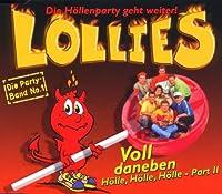Voll daneben-Hle, Hle, Hle-Part 2 [Single-CD]