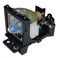 Liesegang dv 305ハイブリッド用交換ランプかオリジナルバルブと汎用ケースLiesegangプロジェクタ