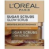 L'OREAL PARIS Sugar Scrubs Glow Face Scrub