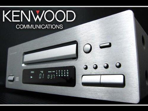 KENWOOD ケンウッド K's DP-1001 CDプレーヤー