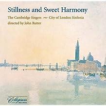 Stillness Sweet Harmony