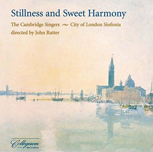 Stillness & Sweet Harmony