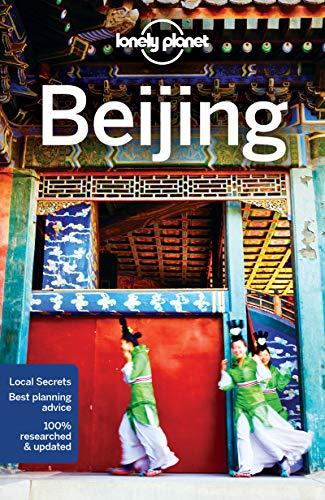Download Lonely Planet Beijing 1786575205