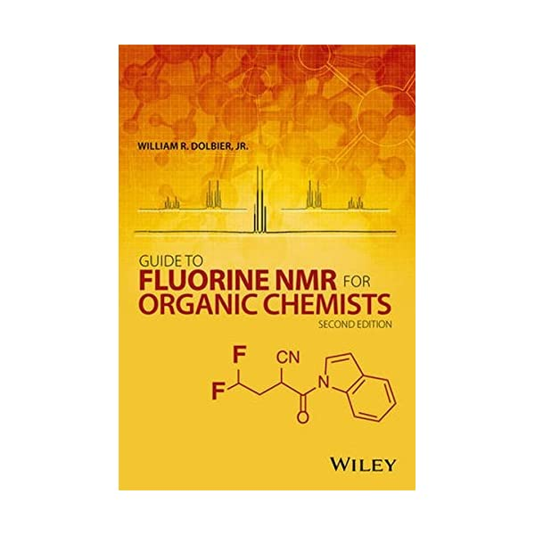 Guide to Fluorine NMR fo...の商品画像