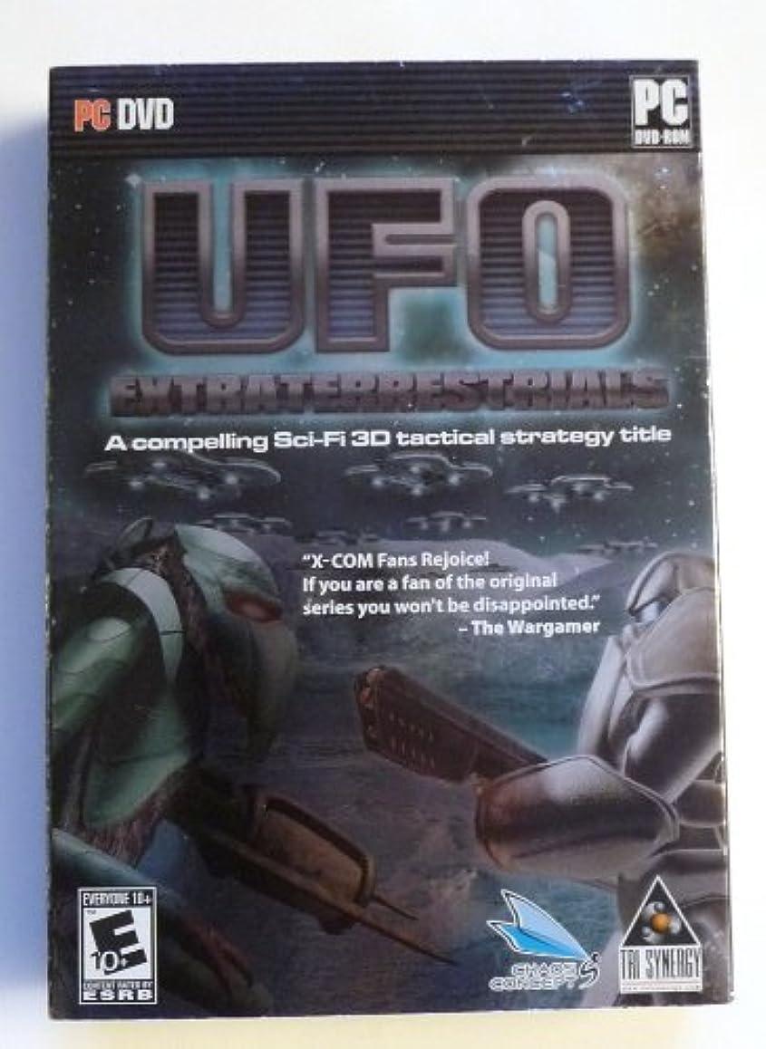 華氏匿名震えるUFO Extraterrestrials (輸入版)