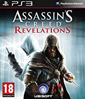 Assassins Creed Revelations SPECIAL EDITION PS3
