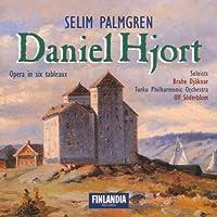Palmgren;Daniel Hjort