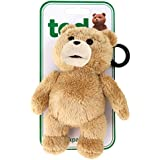 [テッド]Ted 2 Backpack Explicit Clip with Sound 98581 [並行輸入品]