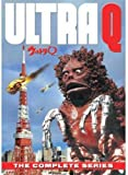 Ultra Q: The Complete Series [DVD] [Import]