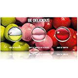 DKNY Be Delicious Be Tempted Miniature Fragrance Set