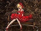 Fate/EXTRA アイドル皇帝/ネロ 1/7スケール ABS&PVC製 塗装済み完成品フィギュア
