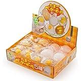 【12個セット 】たまごぺったんボール 5種 生たまご 玉子 ジョーク