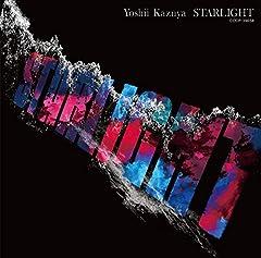 吉井和哉「(Everybody is)Like a Starlight」のCDジャケット