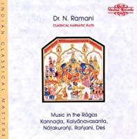 Music in the Ragas