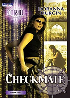 Checkmate (Athena Force) by [Durgin, Doranna]