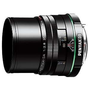 PENTAX リミテッドレンズ 標準単焦点マクロレンズ DA35mmF2.8 Macro Limited Kマウント APS-Cサイズ 21730
