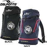 DALPONTE(ダウポンチ) バックパック ブラック DPZ51-BLK ブラック -
