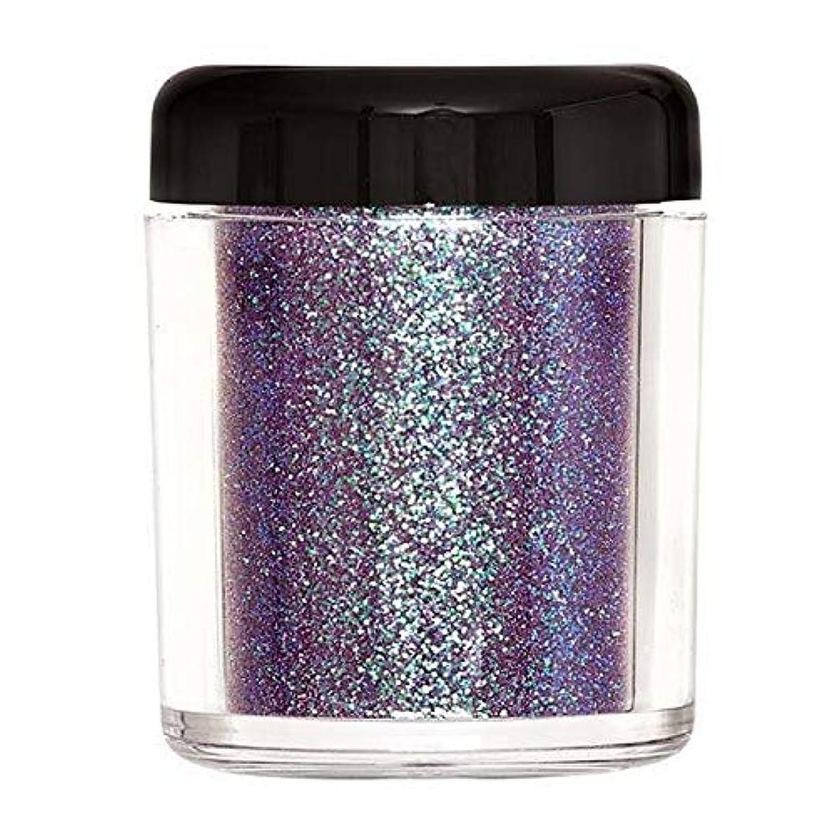 辛な見込みそばに[Barry M ] バリーメートルグリッターラッシュボディグリッター夜の妖精 - Barry M Glitter Rush Body Glitter Night Fairy [並行輸入品]