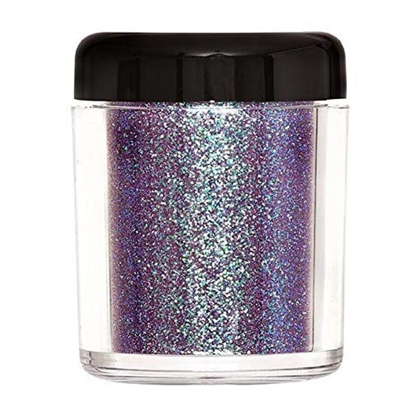 スクリューアラバマ勝者[Barry M ] バリーメートルグリッターラッシュボディグリッター夜の妖精 - Barry M Glitter Rush Body Glitter Night Fairy [並行輸入品]