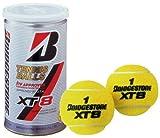 BRIDGESTONE(ブリヂストン) XT8 1缶(2球入)  BB...