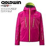 GOLDWIN ゴールドウィン Snow Squad Jacket 〔Men's スキーウェア ジャケット〕 (RA):G11510P
