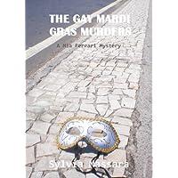 The Gay Mardi Gras Murders: A Mia Ferrari Mystery (English Edition)