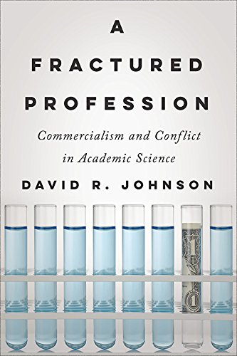 A Fractured Profession