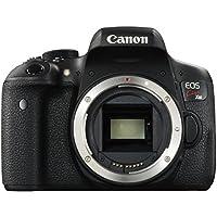 Canon デジタル一眼レフカメラ EOS Kiss X8i ボディ 2420万画素 EOSKISSX8I