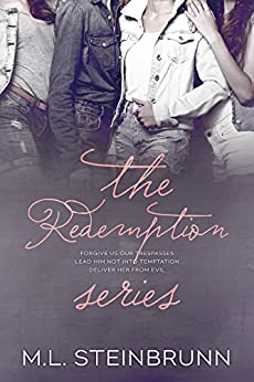 The Redemption Series Boxed Set by [Steinbrunn, M.L.]