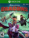 Dragons Dawn of New Riders (輸入版:北米)- XboxOne