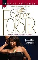 Forbidden Temptation (Kimani Romance Series)