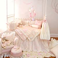 Ava 4 Piece Baby Crib Bedding Set by Glenna Jean by Glenna Jean