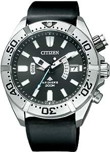 [シチズン]CITIZEN 腕時計 PROMASTER プロマスター Eco-Drive エコ・ドライブ 電波時計 PMD56-3083 メンズ