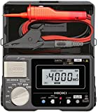 HIOKI (日置電機) IR4053-11 太陽光発電システム用絶縁抵抗計(スイッチ付きリード付属)