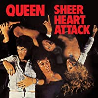 Sheer Heart Attack [12 inch Analog]