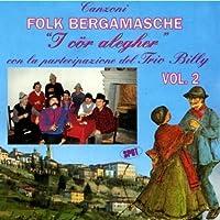 Canzoni Folk Bergamasche