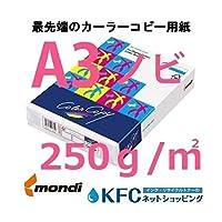 モンディ カラーコピー SR A3ノビ 250g/㎡ 750枚(125枚×6冊)mondi Color Copy 最高品質カラーコピー用紙