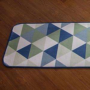 洗える フランネル キッチンマット 約60×1...の関連商品4