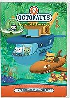 Octonauts: Search & Rescue [DVD] [Import]