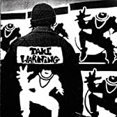 Take Warning: Songs of Operation Ivy