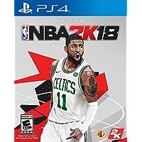 NBA 2K18 (輸入版:北米) - PS4