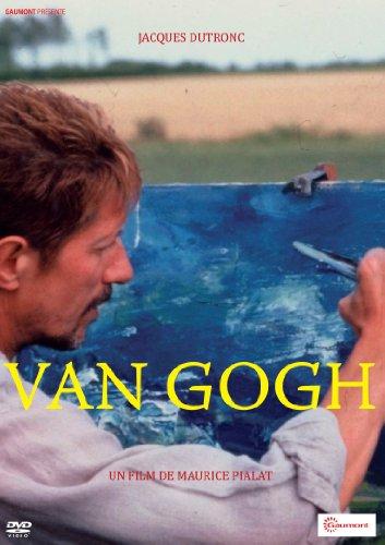 ヴァン・ゴッホ [DVD]の詳細を見る