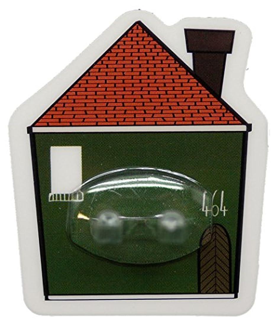 マウスピース周術期余裕があるPALAS & DECORE LUONNOS Nordis(ノルディス) マジックシートフック ハブラシホルダー ハウスグリーン NRD-10 A