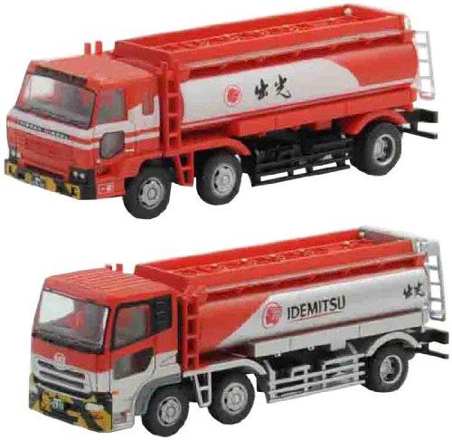 ザ・トラックコレクション 2台セット F 出光興産 16klタンクローリー