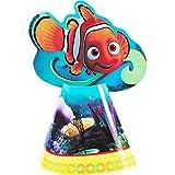 Nemo Party Hats 4 ct